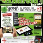 Concours Android Inside – Liste des gagnants