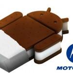Motorola – La nouvelle surcouche constructeur pour ICS