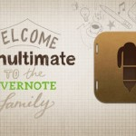 Evernote – Rachat de l'application iOs Penultimate