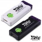 Z802 – Le mini ordinateur sous Android 4.0 à 76 dollars