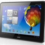 Acer Iconia Tab A510 – Retirée de la vente pour cause de matériel défectueux ?