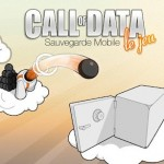 Call of Data – Le service de sauvegarde en ligne d'Orange version jeu