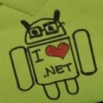 XobotOS – Android reprogrammé en C#