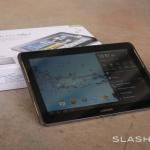Tablette Nexus – Google fait encore confiance à Samsung