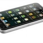 Thomson X-view 2 – Double carte SIM, 5.3 pouces et Android 4.0 [annonce officielle]
