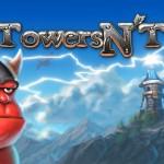 Towers N' Trolls – Un Tower Defense avec des trolls et des armes spéciales