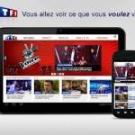 MYTF1 – L'application officielle disponible sur Google Play