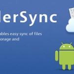 FolderSync – Synchronisez les dossiers de votre choix dans les nuages