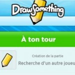 Draw Something – Mise à jour et version française
