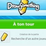 Draw Something – Mise à jour et version française