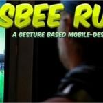 Frisbee Rush – Jouez au frisbee casse-tout sur votre télé ou votre ordinateur