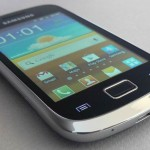 Samsung Galaxy mini 2 – Un premier test