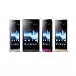 Sony dévoile deux nouveaux Xperia : les Miro et Tipo