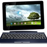 ASUS Transformer Pad 300 – Nouvelle version disponible
