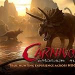 Carnivores Dinosaur Hunter HD – Le roi d'Espagne va apprécier !