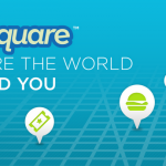 Foursquare – Version 5.0 disponible sur Google Play
