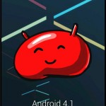 Android 4.1 Jelly Bean – L'easter egg en vidéo