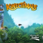 Kinectimals – Version Android disponible