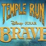 Temple Run Brave – Du Temple Run avec le thème du film Rebelle de Disney / Pixar