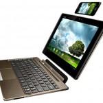Asus PadFone – le smartphone / tablette bientôt en France