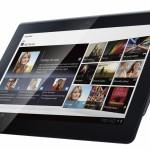 Sony – La remplaçante de la Tablet S est dans les tuyaux !