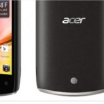 Acer Liquid Glow – Le Test Android-France