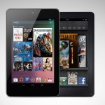 Kindle Fire – Déjà victime de la Nexus 7