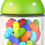 Android 4.1 (Jelly Bean) arrive sur le Galaxy Nexus