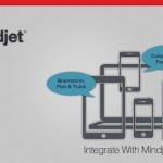 Mindjet – L'application officielle disponible sur Google Play
