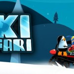 Ski Safari – Un jeu qui rafraîchi (et devrait encore plaire au roi d'Espagne)