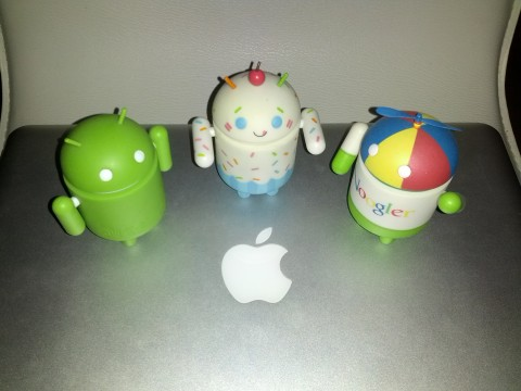 Photo Galaxy Nexus