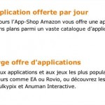 Amazon App-Shop – La boutique d'application Amazon disponible en France