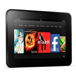 Kindle Fire HD – Annonce officielle pour la France