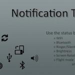 Notification Toggle – Un widget pour les contrôler tous