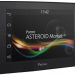 Parrot Asteroid – La gamme d'infotainment pour la voiture sous Android
