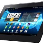 Présentation vidéo de la Xperia Sony Tablet