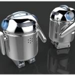 Be The Robot (BERO) – Levé de fonds pour un Bugdroid Bluetooth open source
