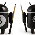 Bugdroid – Une preview de la serie 3 des collectibles Dyzplastic