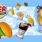 Burger – Le jeu qui vous fera devenir le roi du sandwich