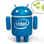 Intel Medfield – Jelly Bean en approche