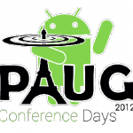 PAUG Conf Days et Hackathon Google TV à Paris 12 et 13 octobre