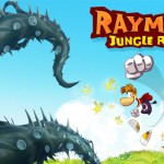 Rayman Jungle Run – Disponible pour Android