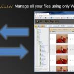 Wifi File Explorer PRO – Le gestionnaire de fichier sans fil gratuit aujourd'hui sur Amazon App-Shop