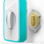 Lockitron – Un système de serrure commandée par smartphone
