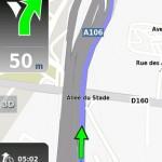 MappyGPS Free – Le logiciel de navigation Mappy disponible sur Google Play