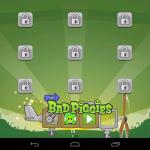 Angry Birds – 15 nouveaux niveaux inspirés de Bad Piggies