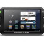 JXD S5110 – Un test en français d'un clone de PSP sous Android