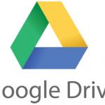 Une importante mise à jour pour Google Drive