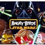 Angry Birds Star Wars – Le nouveau titre d'Angry birds en approche