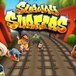 Subway Surfers – Un dérivé de Temple Run